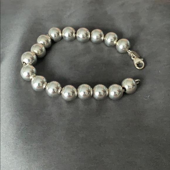 Tiffany & Co. Jewelry - Tiffany HardWear Ball Bracelet (7 in.)